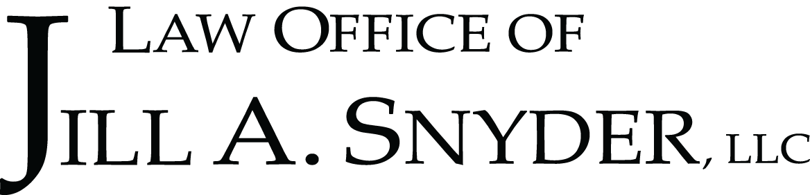 Law Office of Jill A. Snyder, LLC